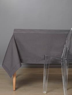 Maison-La table-Nappe anti-tâches aspect lin